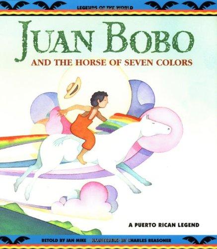 Juan Bobo... - Pbk By Jan M Mike