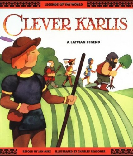 Clever Karlis - Pbk By Jan M Mike