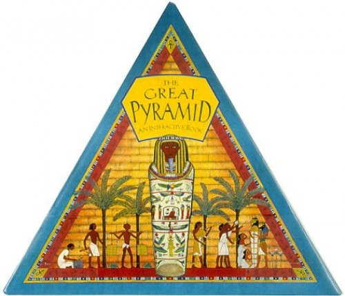 The Great Pyramid By Roscoe Cooper