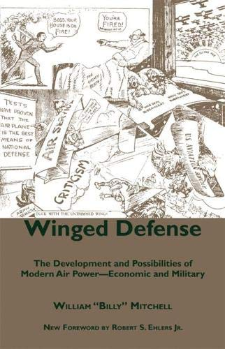 Winged Defense By William Mitchell