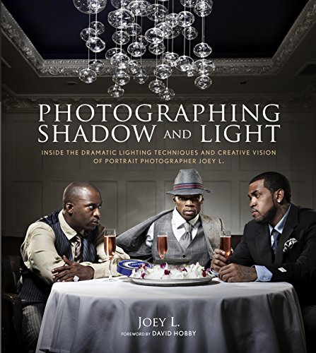Photographing Shadow And Light By Meghan Telpner