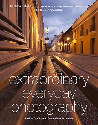 Extraordinary Everyday Photography By Brenda Tharp