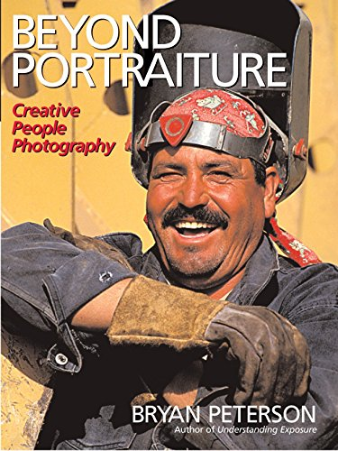 Beyond Portraiture By Bryan Peterson