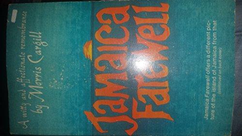 Jamaica farewell By Morris Cargill