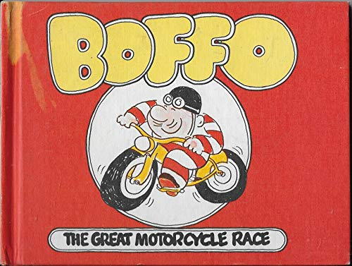 Boffo By Frank Dickens