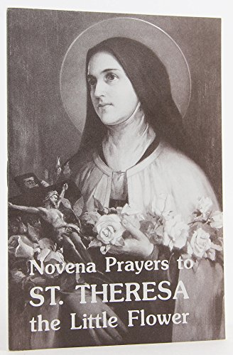 Novena to St Theresa By Daughters of St Paul