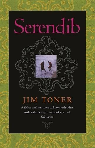 Serendib By Jim Toner