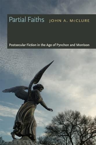 Partial Faiths par John A. McClure