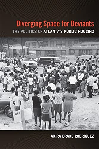 Diverging Space for Deviants By Akira Drake Rodriguez