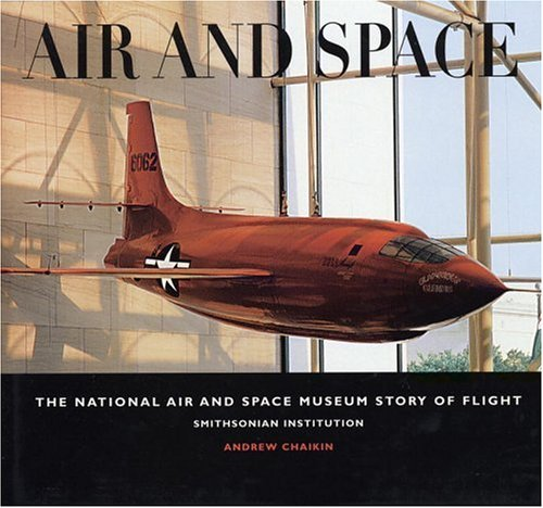 Air and Space By Andrew Chaikin