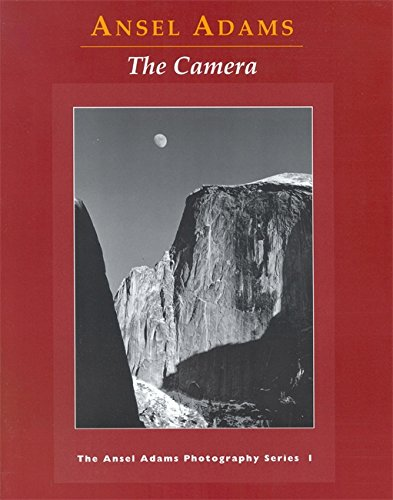 New Photo Series 1: Camera By Ansel Adams