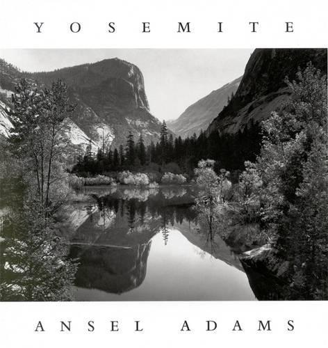 Yosemite By Ansel Adams