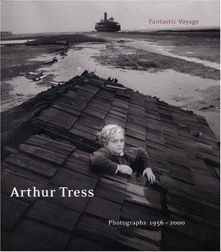 Arthur Tress By Arthur Tress