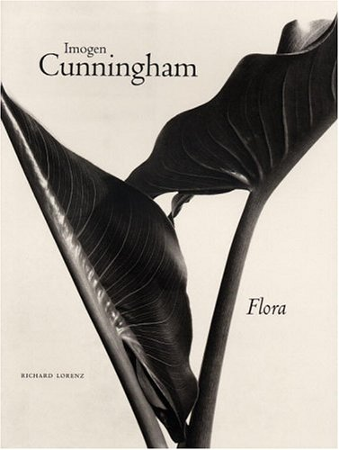 Imogen Cunningham By Richard Lorenz