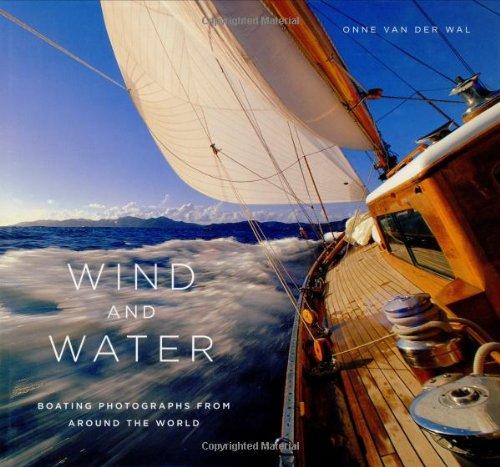 Wind And Water By Onne van der Wal