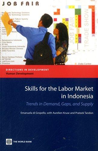 Skills for the Labor Market in Indonesia By Emanuela di Gropello