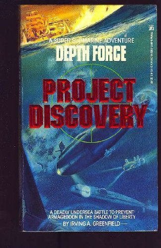 Project Discovery By Irving a Greenfield