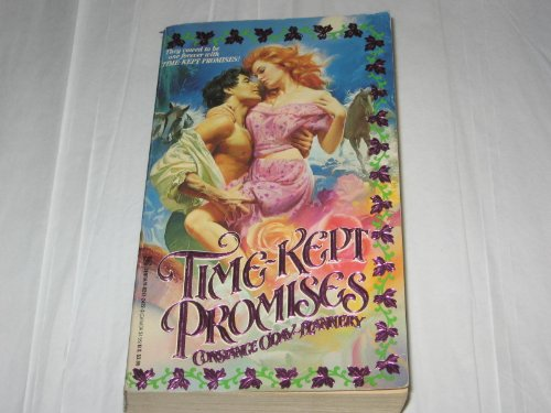Time Kept Promises By Constance O'Day-Flannery