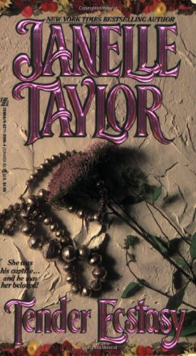 Tender Ecstasy By Janelle Taylor
