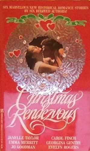 Christmas Rendezvous By Zebra Books