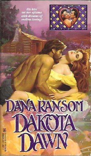 Dakota Dawn By Dana Ransom