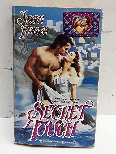 Secret Touch By Jean Innes
