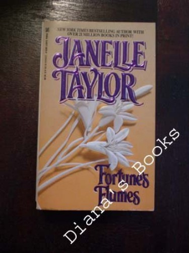 Fortunes Flames By Janelle Taylor
