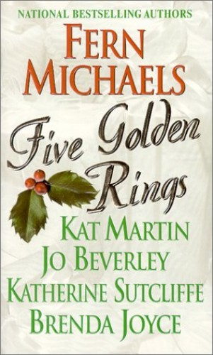 Five Golden Rings By Fern Michaels