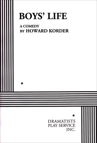 Boy's Life By H. Korder