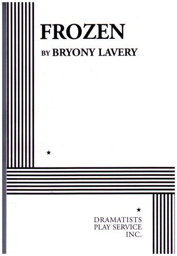 Frozen By Bryony Lavery