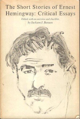 Hemingway - CL By Other Jackson J Benson