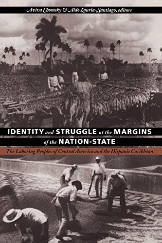 Identity and Struggle at the Margins of the Nation-State By Edited by Aviva Chomsky