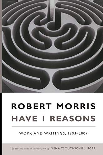 Have I Reasons By Robert Morris