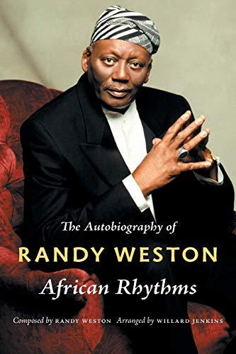 African Rhythms von Randy Weston