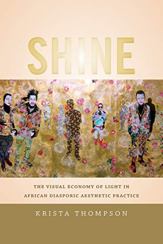 Shine By Krista A. Thompson