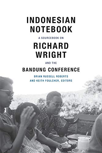 Indonesian Notebook By Edited by Brian Russell Roberts