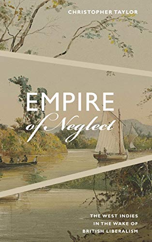 Empire of Neglect By Christopher Taylor