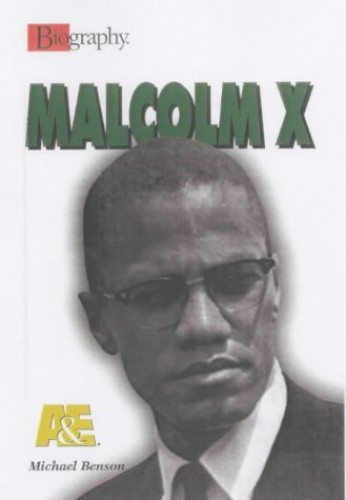Malcolm X By Michael Benson