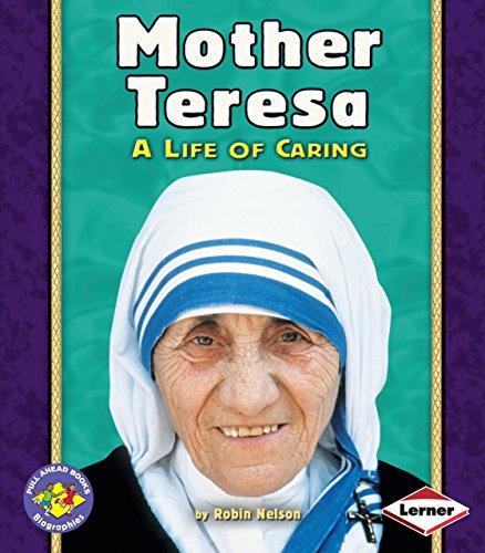 Mother Teresa By Robin Nelson
