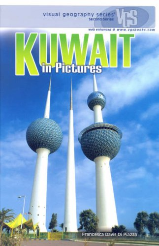 Kuwait In Pictures By Francesca di Piazza