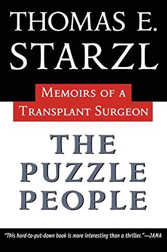 The Puzzle People von Thomas Starzl