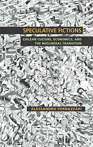 Speculative Fictions By Alessandro Fornazzari