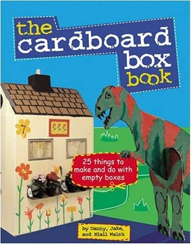 The Cardboard Box Book By Danny Walsh