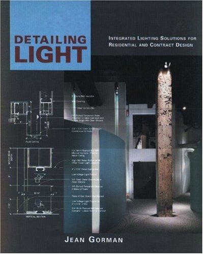 Detailing Light By Jean Gorman