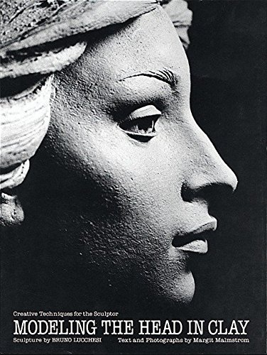 Modelling the Head in Clay by Bruno Lucchesi