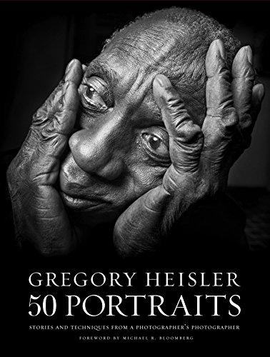 Gregory Heisler By Gregory Heisler