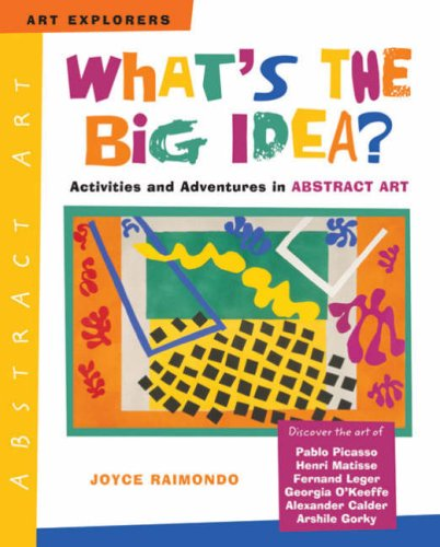What's the Big Idea? By Joyce Raimondo