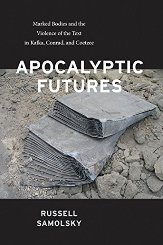 Apocalyptic Futures By Russell Samolsky