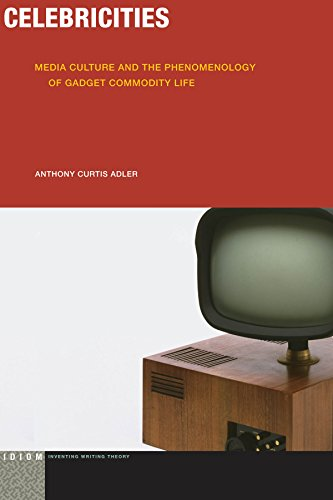 Celebricities By Anthony Curtis Adler