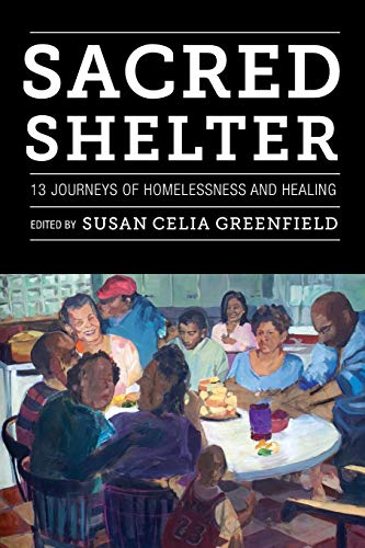 Sacred Shelter By Susan Greenfield